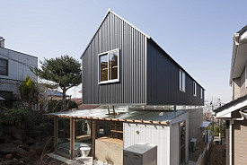 Photo: Shinkenchiku Sha/Arch Daily