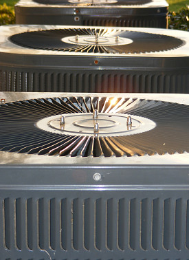 Photo of air conditioners by palm3559/sxc.hu.